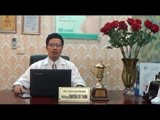 Ths. Bác sĩ Nguyễn Chí Thanh tư vấn: hút mỡ bụng có an toàn không?